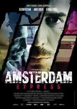 Amsterdam Ekspres (2013) afişi