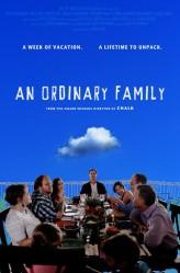 An Ordinary Family (2011) afişi