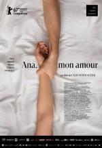 Ana, Sevgilim (2017) afişi