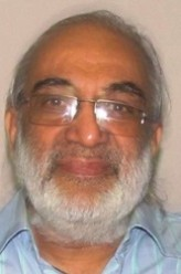 Anand Modak profil resmi