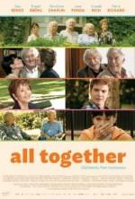 Et si on vivait tous ensemble (2012) afişi