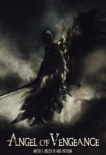 Angel of Vengeance (2017) afişi