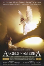 Angels in America (2003) afişi