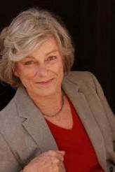 Anne Gee Byrd profil resmi