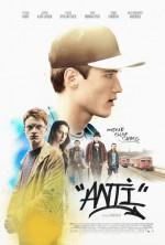 Anti (2016) afişi