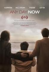 Any Day Now (2012) afişi