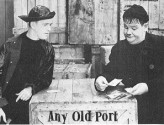 Any Old Port!(ı) (1932) afişi