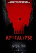 Apocalypse (2015) afişi