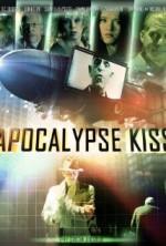 Apocalypse Kiss (2014) afişi