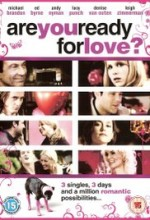 Are You Ready for Love? (2006) afişi