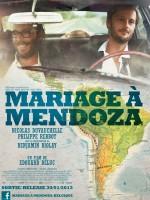 Arjantin'de Düğünümüz Var (2012) afişi