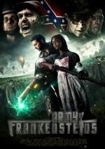 Army of Frankensteins (2013) afişi