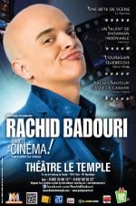 Arrête Ton Cinéma (2009) afişi