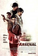 Arsenal (2017) afişi