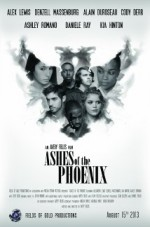 Ashes of the Phoenix (2014) afişi