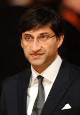Asif Kapadia profil resmi