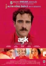 Aşk (2013) afişi