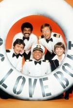 Aşk Gemisi Sezon 9 (1985) afişi
