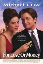Aşk Mı Para Mı (1993) afişi