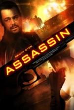 Assassin (2015) afişi