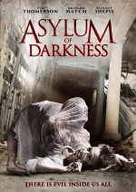 Asylum of Darkness (2017) afişi