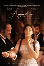 Augustine (2012) afişi