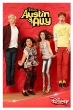 Austin ve Ally Sezon 2 (2012) afişi