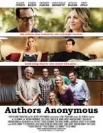 İsimsiz Yazarlar (2014) afişi