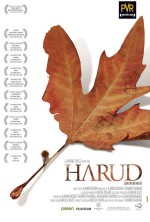 Autumn (2010) afişi