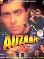 Auzaar (1997) afişi