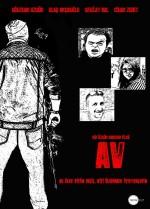 AV (2014) afişi