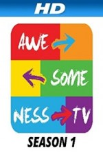 AwesomenessTV (2013) afişi