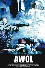 A.W.O.L (2006) afişi