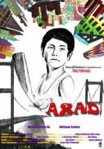 Azad (2015) afişi