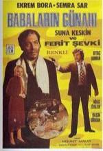 Babaların Günahı (1973) afişi