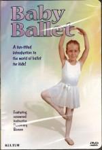 Baby Ballet (2000) afişi