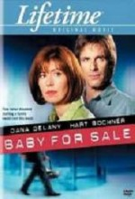 Baby For Sale (2004) afişi