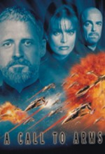 Babylon 5: A Call To Arms (1999) afişi