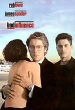 Bad Influence (1990) afişi