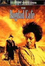 Bağdad Kafe (1990) afişi