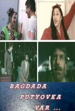 Bağdata Kargo Var (2000) afişi
