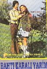 Bahtı Karalı Yarim (1975) afişi