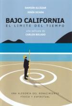 Bajo California: El Límite Del Tiempo (1998) afişi