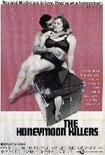 Balayı Katilleri (1969) afişi