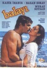 Balayı (1984) afişi