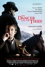 The Dancer and the Thief (2009) afişi