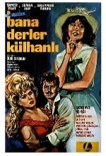 Bana Derler Külhanlı (1964) afişi