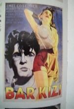 Bar Kızı  (ıı) (1954) afişi