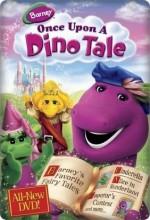 Barney: Once Upon A Dino-tale (2009) afişi