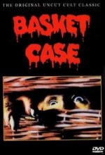 Basket Case (1982) afişi